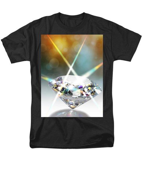 Diamond T-Shirt by ATIKETTA SANGASAENG