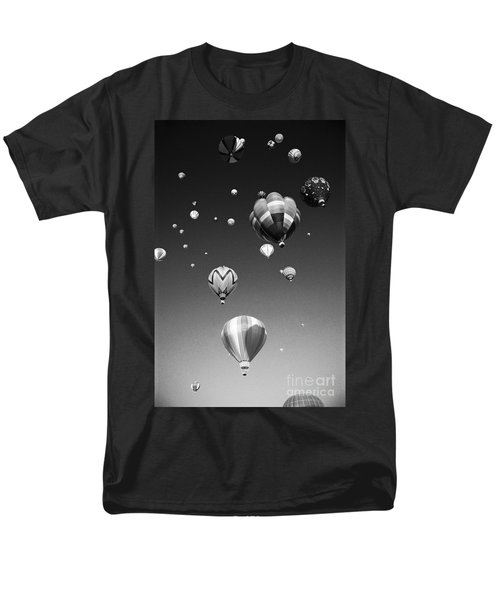 Hot Air Balloons T-Shirt by Michael Howell - Printscapes