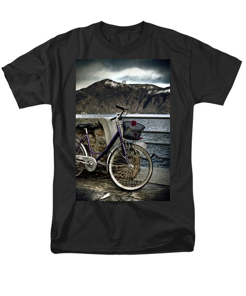 retro bike T-Shirt by Joana Kruse