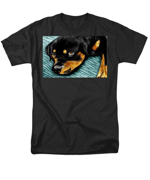 Rotty T-Shirt by Peter Piatt