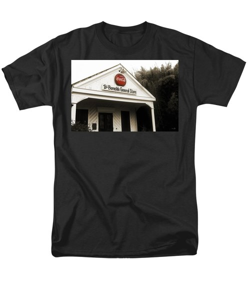The Burnside General Store T-Shirt by Scott Pellegrin