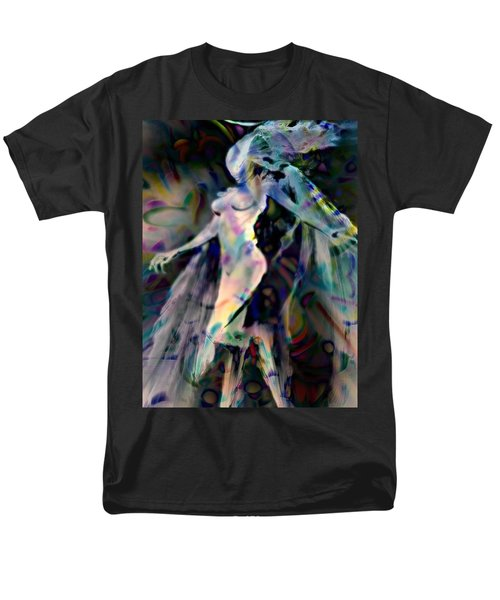 Virgo T-Shirt by WBK
