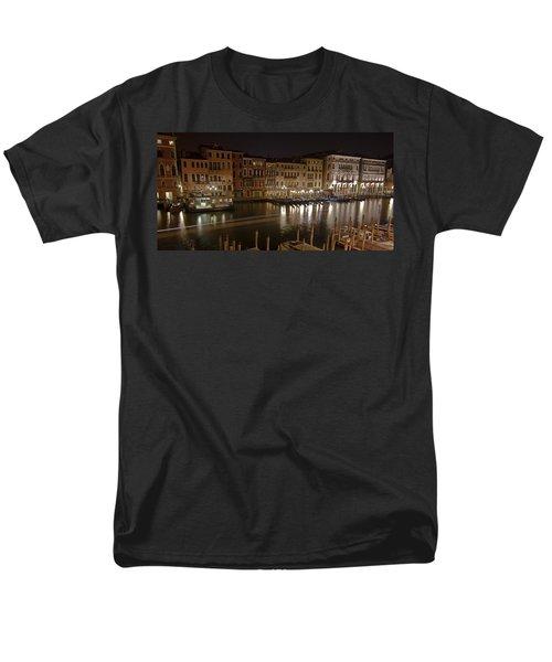Venice by night T-Shirt by Joana Kruse