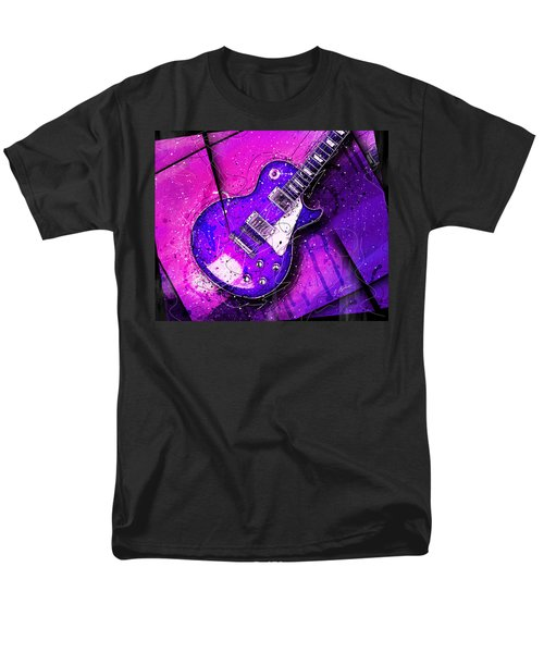 59 In Blue Men's T-Shirt  (Regular Fit) by Gary Bodnar