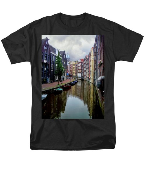 Amsterdam T-Shirt by Heather Applegate