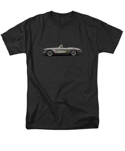 Vintage Champagne Men's T-Shirt  (Regular Fit) by Douglas Pittman