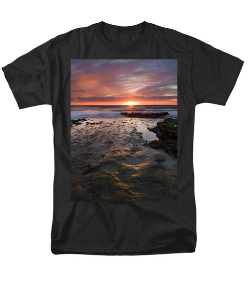 At the Horizon T-Shirt by Mike  Dawson