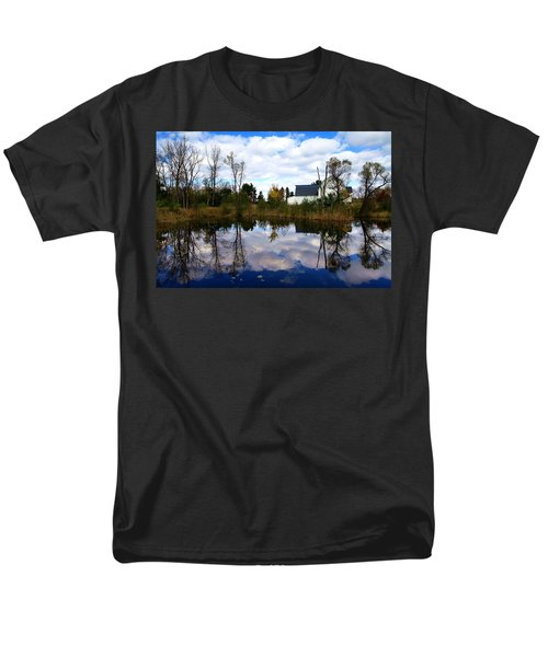 Autumn is colorful T-Shirt by Paul Ge