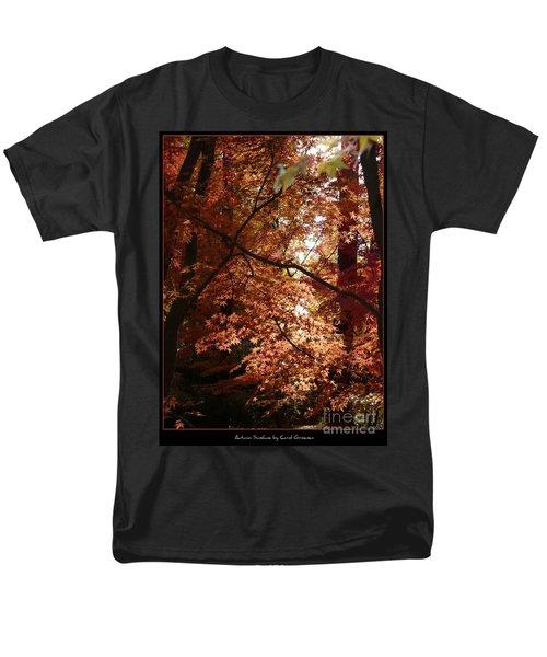 Autumn Sunshine Poster T-Shirt by Carol Groenen