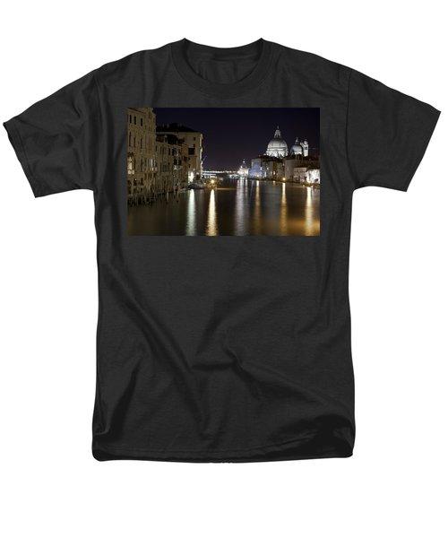 Canal Grande - Venice T-Shirt by Joana Kruse