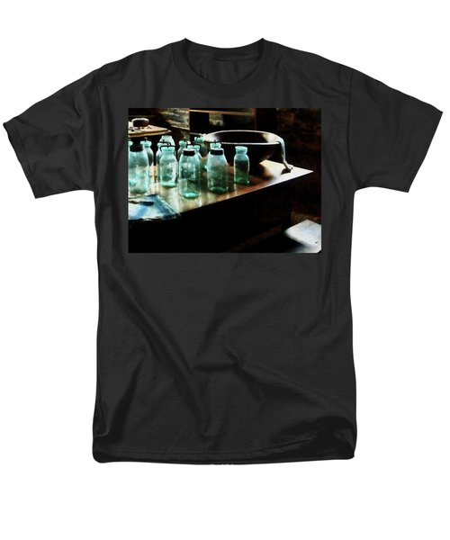 Canning Jars T-Shirt by Susan Savad