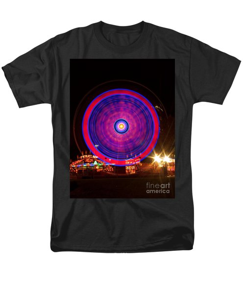 Carnival Hypnosis T-Shirt by James BO  Insogna