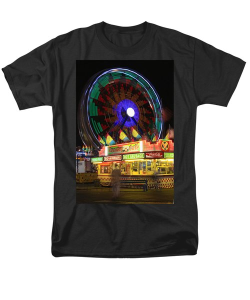 Carnival T-Shirt by James BO  Insogna