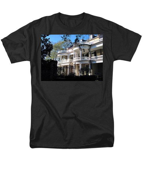 Charlestons beautiful architecure T-Shirt by Susanne Van Hulst