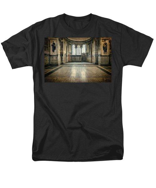 Chora Nave T-Shirt by Joan Carroll