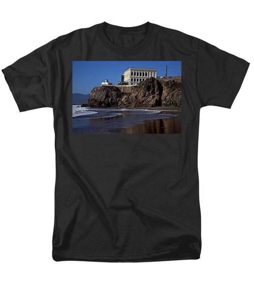 Cliff House San Francisco T-Shirt by Garry Gay