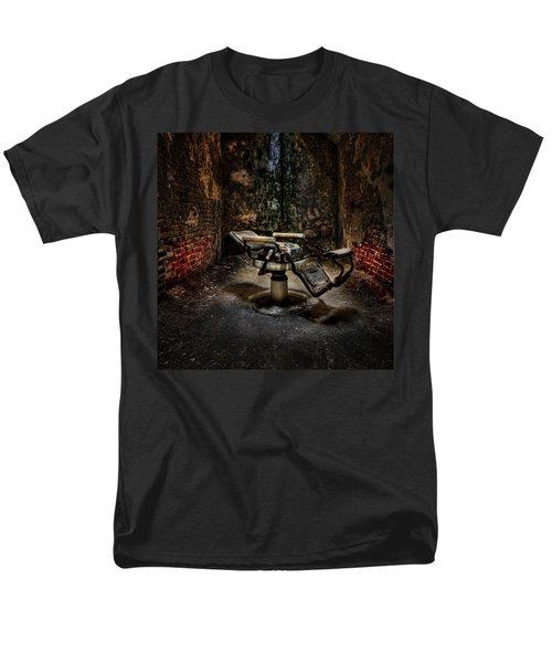 Comfortably Numb T-Shirt by Evelina Kremsdorf