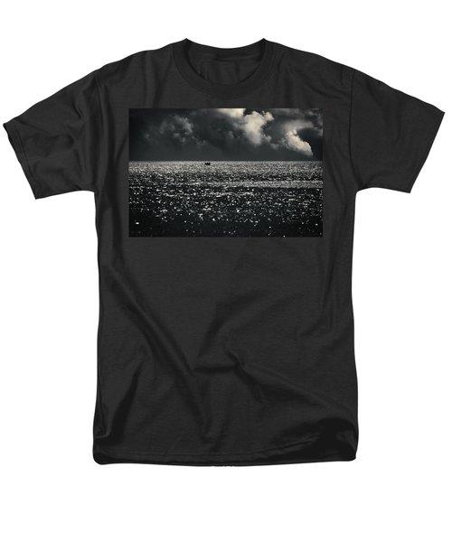 Delusion T-Shirt by Taylan Soyturk