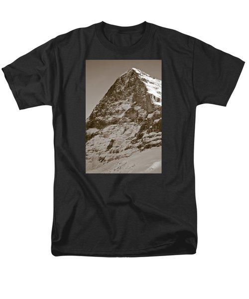 Eiger North Face T-Shirt by Frank Tschakert
