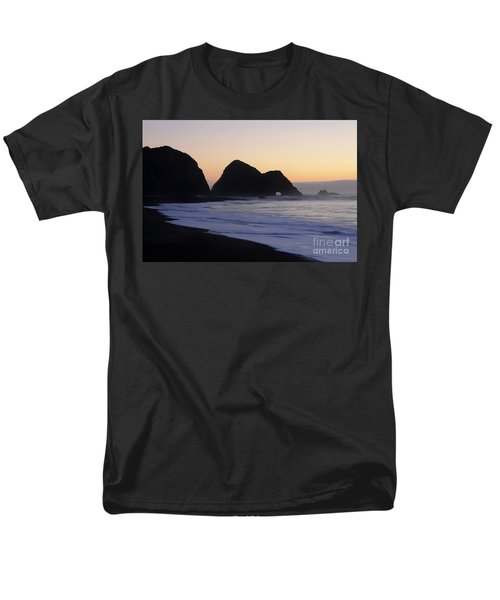 Elk Beach California T-Shirt by Bob Christopher