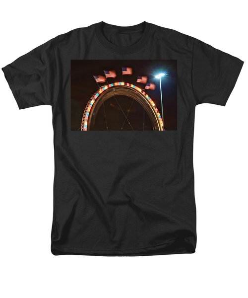 Five Flags T-Shirt by James BO  Insogna