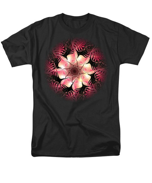 Flower Scent Men's T-Shirt  (Regular Fit) by Anastasiya Malakhova