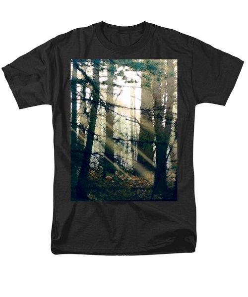 Forest Sunrise T-Shirt by Paul Sachtleben