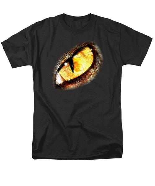 Gaze Men's T-Shirt  (Regular Fit) by Anastasiya Malakhova
