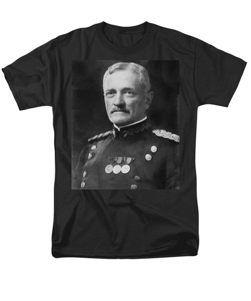 General Pershing T-Shirt by War Is Hell Store