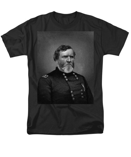 General Thomas T-Shirt by War Is Hell Store