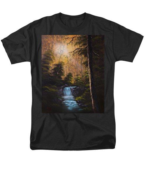 Hidden Brook T-Shirt by C Steele