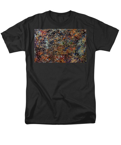 Hiding T-Shirt by James W Johnson