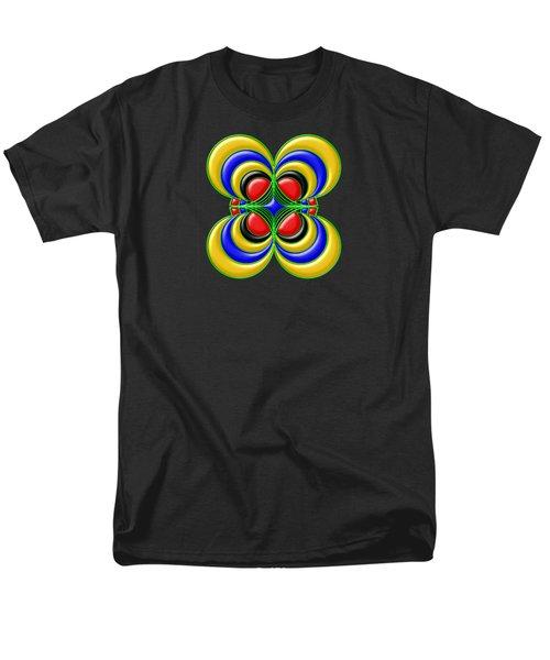 Hypnotic Men's T-Shirt  (Regular Fit) by Anastasiya Malakhova
