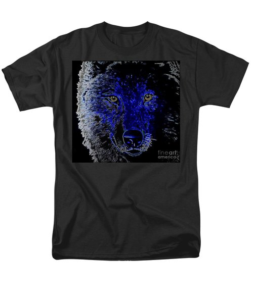 I'll Be Watching You T-Shirt by WBK