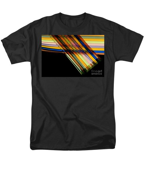 Industrial Art T-Shirt by Jerry McElroy