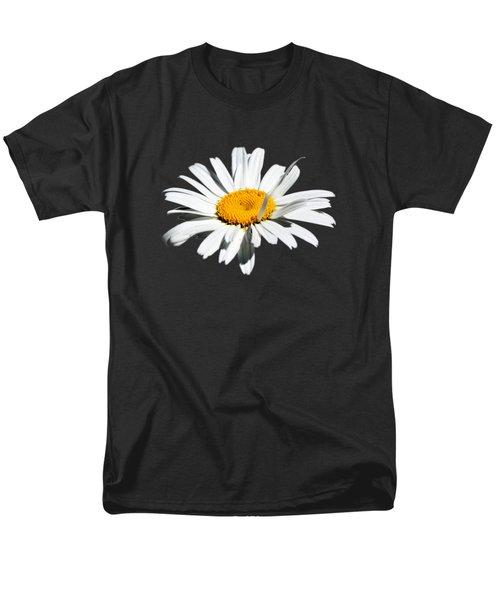 Innocence  Men's T-Shirt  (Regular Fit) by Debbie Oppermann