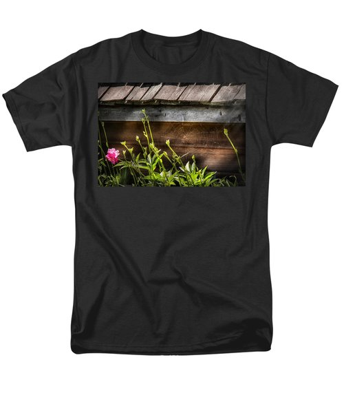 Insect - Spider - Charlottes Web T-Shirt by Mike Savad