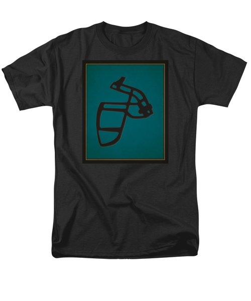 Jaguars Face Mask Men's T-Shirt  (Regular Fit) by Joe Hamilton