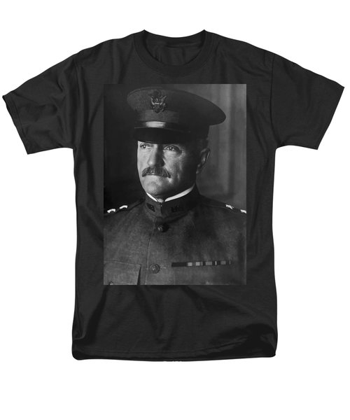 John J. Pershing T-Shirt by War Is Hell Store