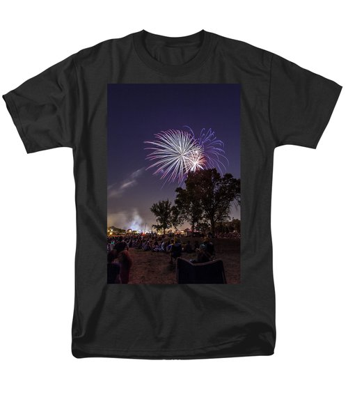 July 4th 2012 T-Shirt by CJ Schmit