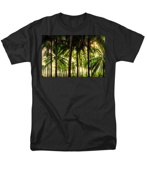 Jungle Paradise T-Shirt by James BO  Insogna