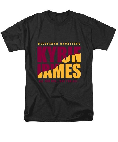Kyriebron Men's T-Shirt  (Regular Fit) by Augen Baratbate