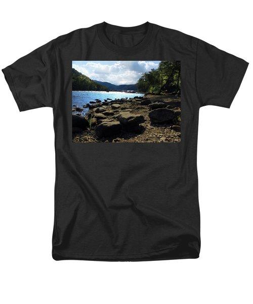 Layers of beauty II T-Shirt by Lj Lambert