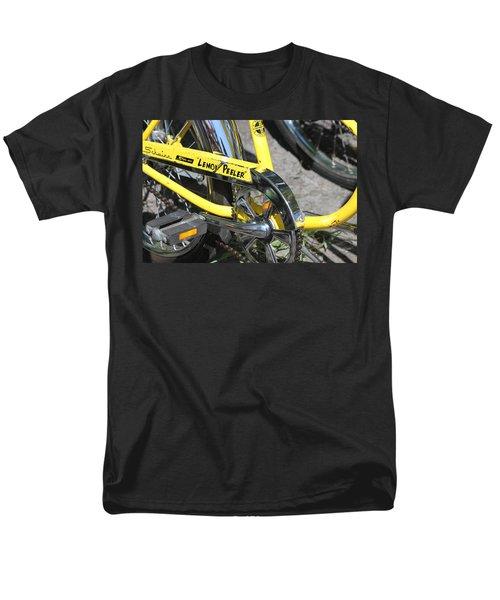 Lemon Peeler T-Shirt by Lauri Novak