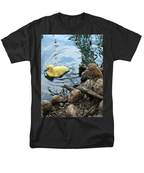 Little Ducky T-Shirt by Angelina Vick