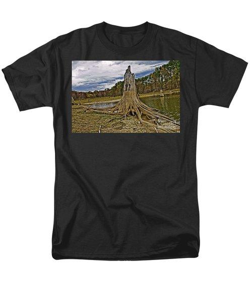 Low Water T-Shirt by Scott Pellegrin