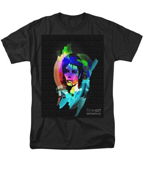 Michael Jackson T-Shirt by Mo T