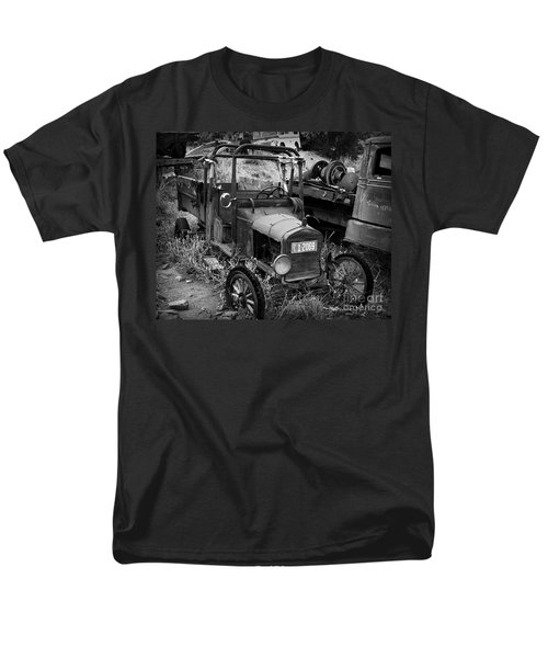 Old Times 2 T-Shirt by Perry Webster