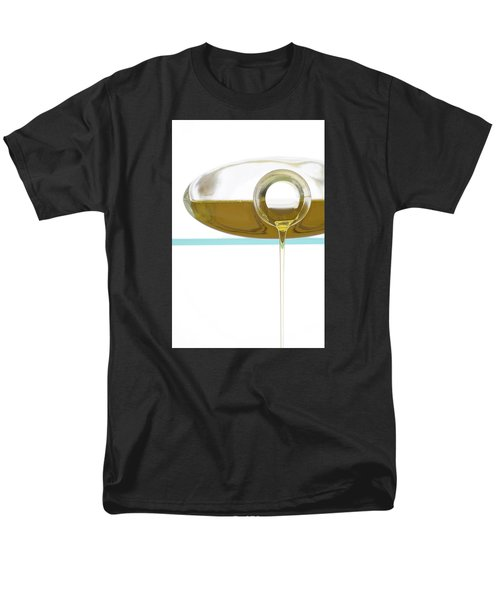 Olive Oil T-Shirt by Frank Tschakert