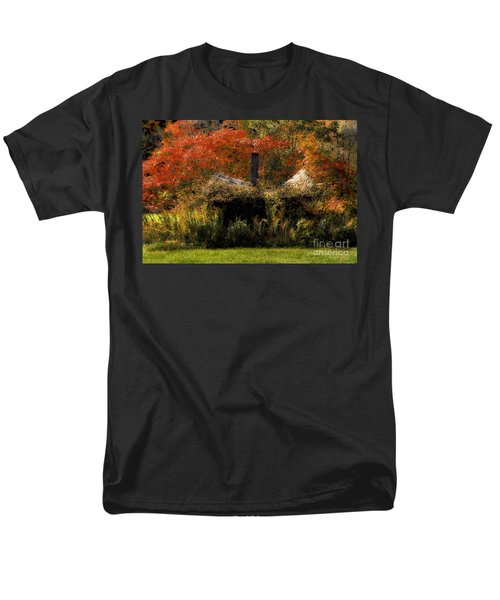 OUCH T-Shirt by Lois Bryan